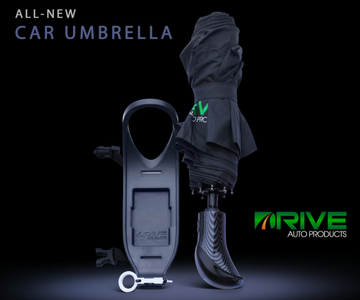 DRIVE™ Car Umbrella