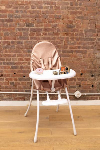 nano flat-fold highchair - special edition
