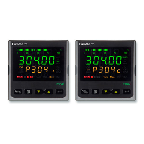 P304 Pressure Indicator - Extruder Supplies