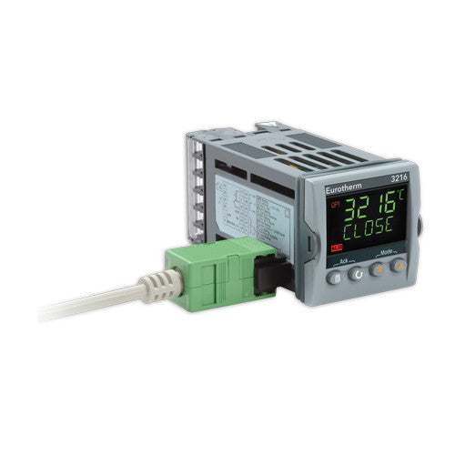 Eurotherm 3216 Series Temperature Contoller - Extruder Supplies