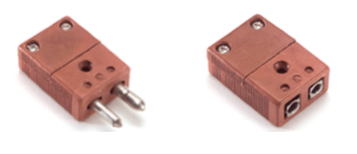 Ultra High Temperature Plugs and Jacks - Extruder Supplies