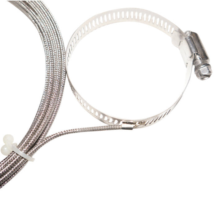 Hose Clamp Thermocouples - Extruder Supplies