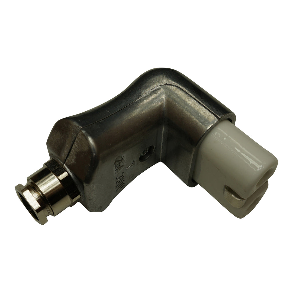 European Connectors and Plugs - Extruder Supplies
