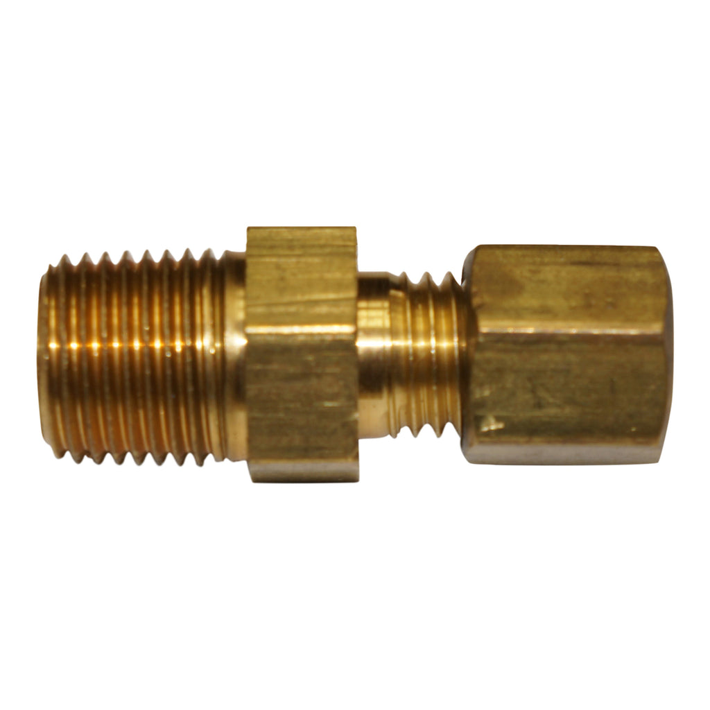 Compression Fittings - Extruder Supplies
