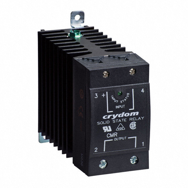Solid State Relays CMRD/CMRA Series - Extruder Supplies