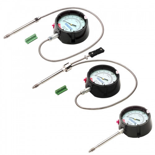 M5 Series Pressure Gauge - Extruder Supplies