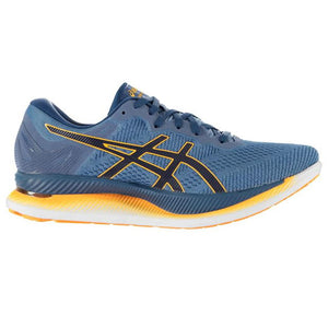 Review of Asics Glideride