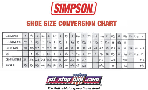 los angeles sale usa online wide varieties How should your shoe fit? – Amphibian King