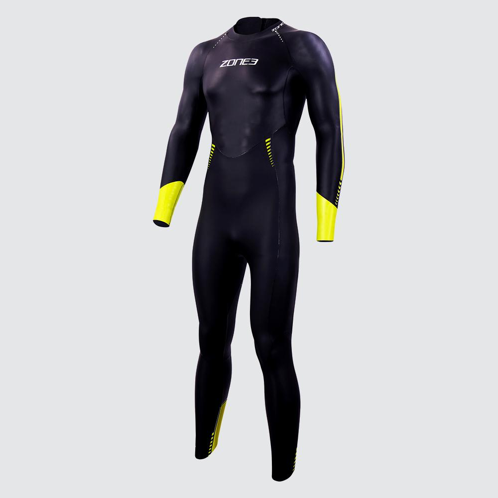 Zone 3 Advance Wetsuit Men's
