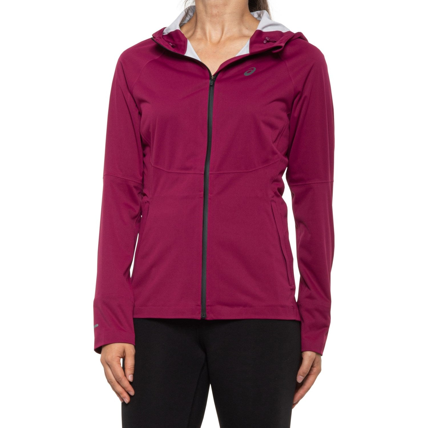 Asics Accelerate Jacket Women's