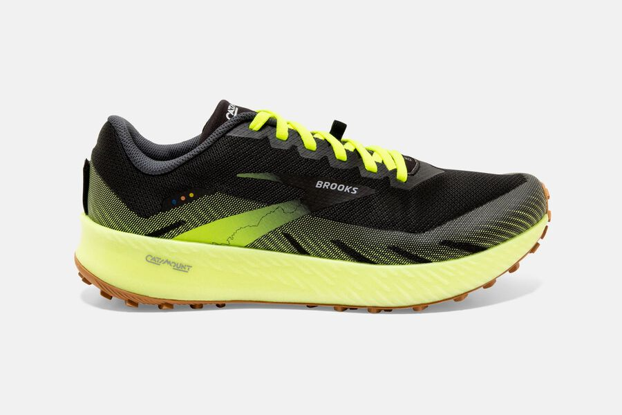 Brooks Catamount Men's Trail