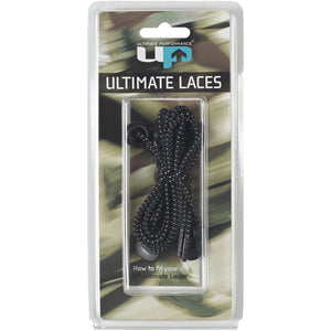 Ultimate Tri Laces