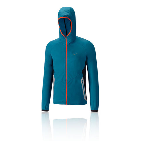 Mizuno Static BT Softshell Hoodie (Men's)