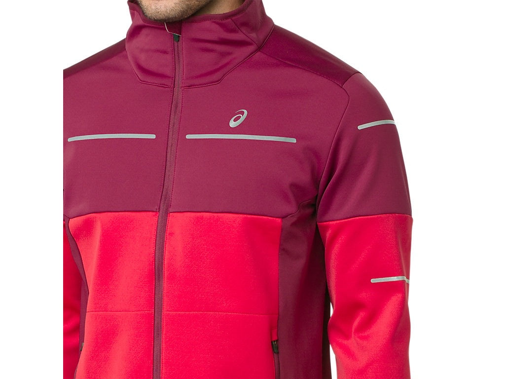 Asics Lite-Show Winter Jacket
