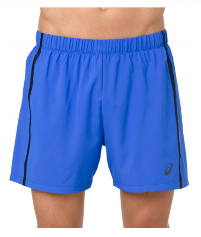 Asics 5 inch short Mens