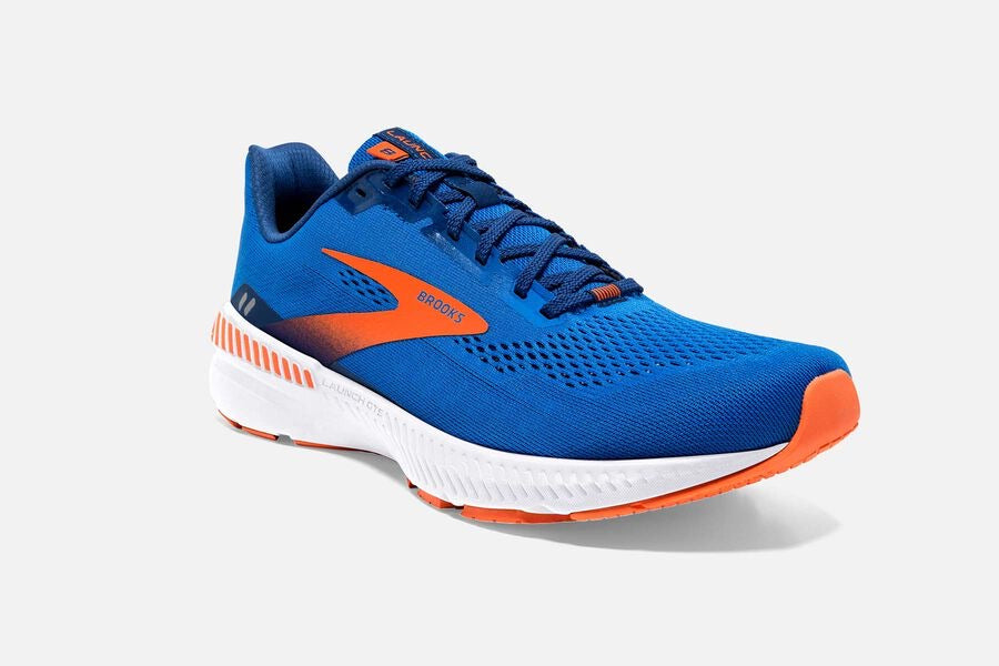 Brooks Launch GTS 8 Men's