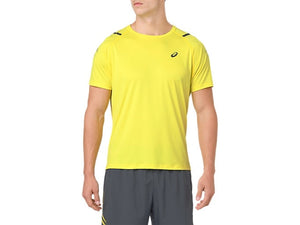 Asics Icon Short Sleeve T-Shirt