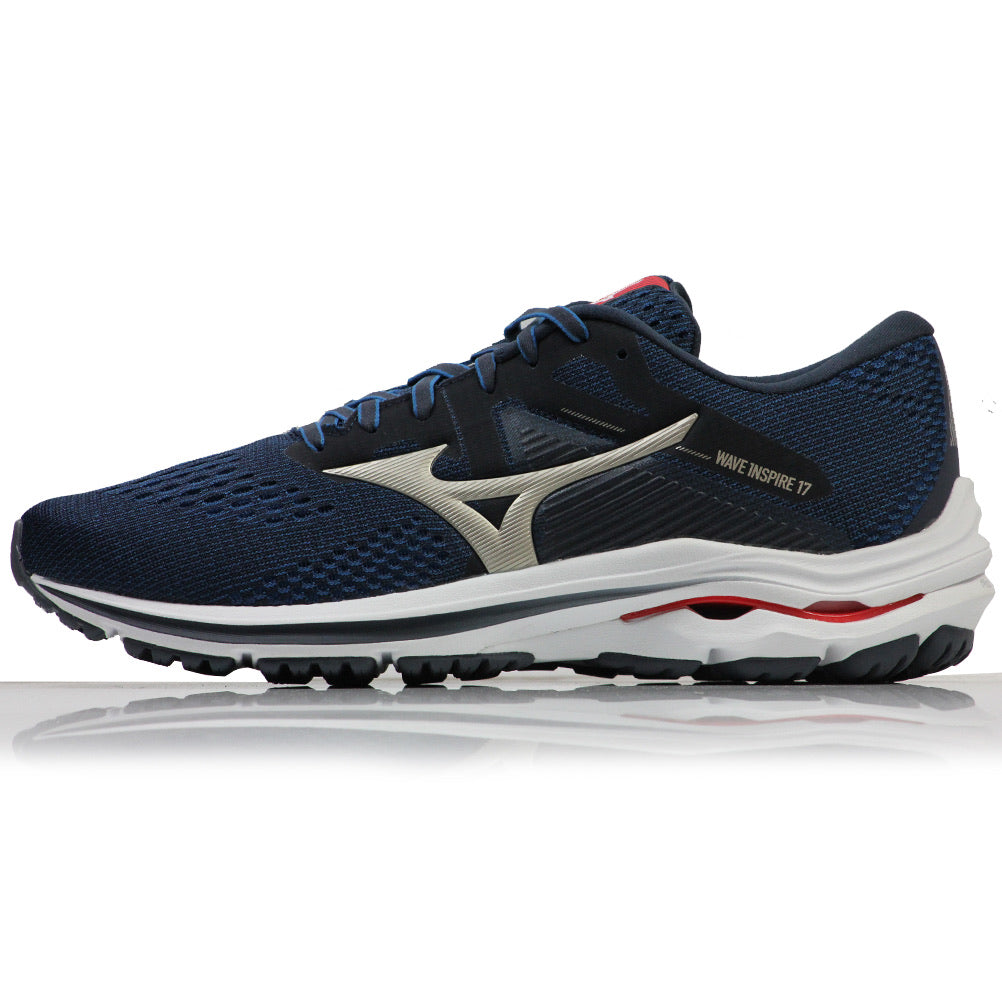 Mizuno Wave Inspire 17 Men's