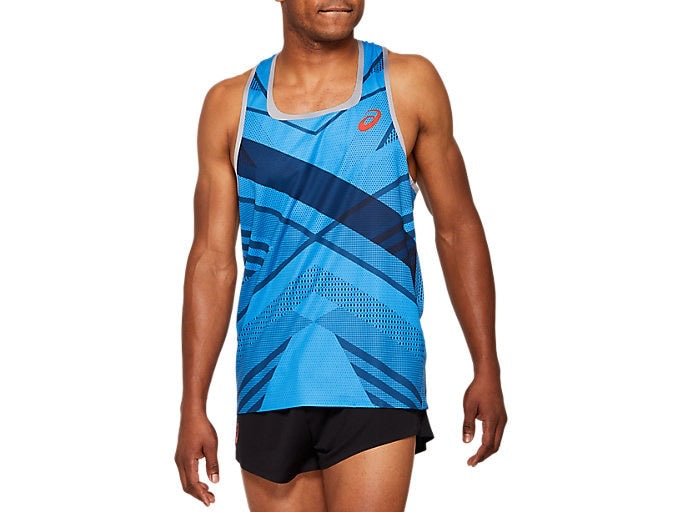 Asics Cooling Singlet Men's