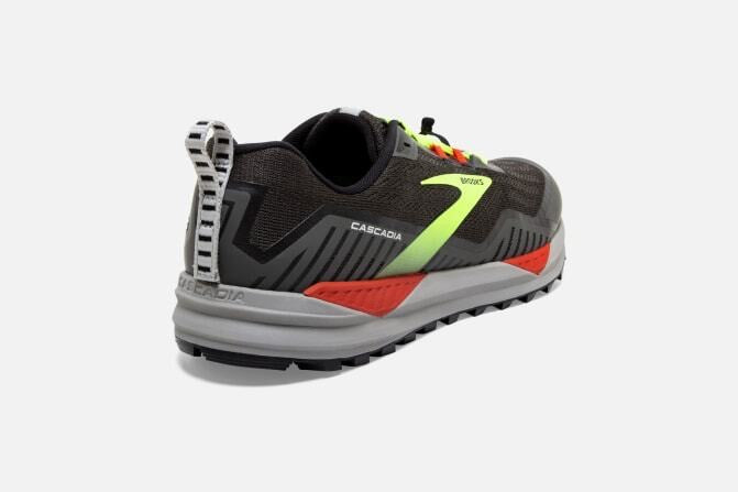Brooks Cascadia 15 Men's