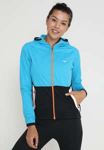 Mizuno Static BT Softshell Hoodie Women's
