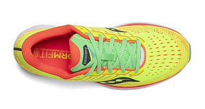 Saucony Ride 13 Men's Citron Mutant