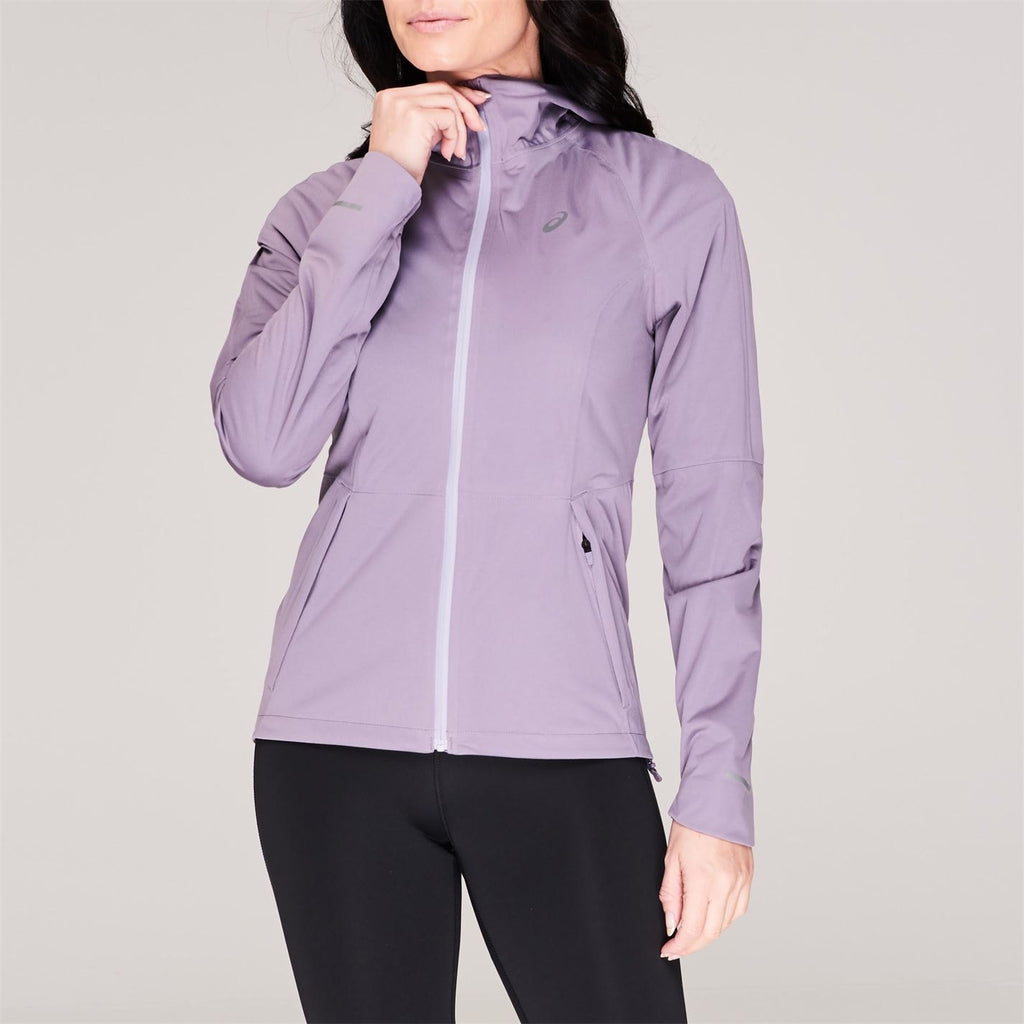 Asics Winter Accerlate Jacket womens