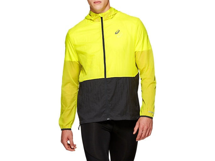 Asics Packable Jacket Men's