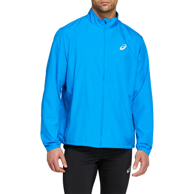 ASICS Silver Jacket Men's