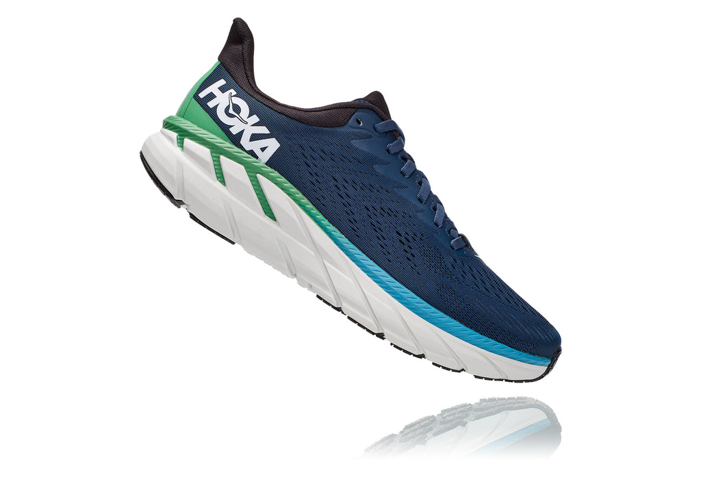 Hoka Clifton 7 Wide Men's