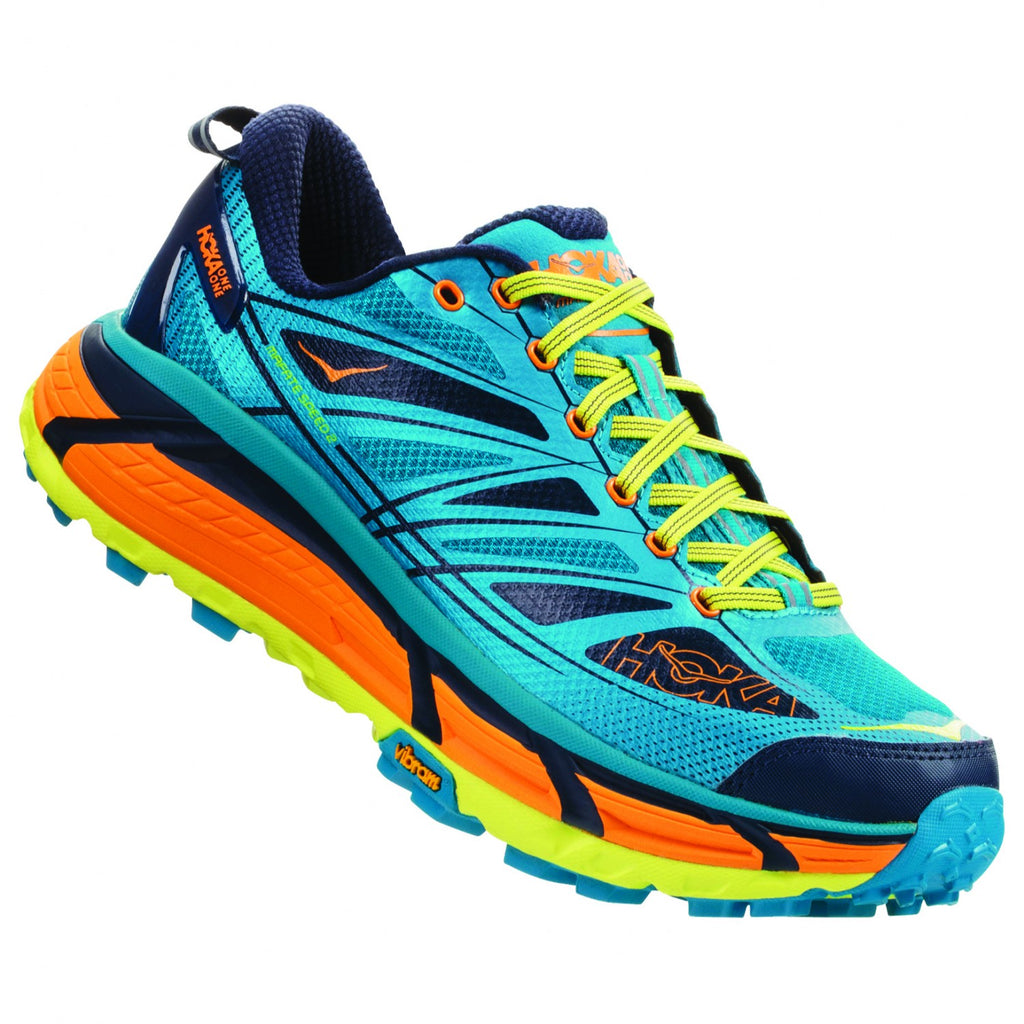 Hoka Mafate Speed 2 Trail Men's