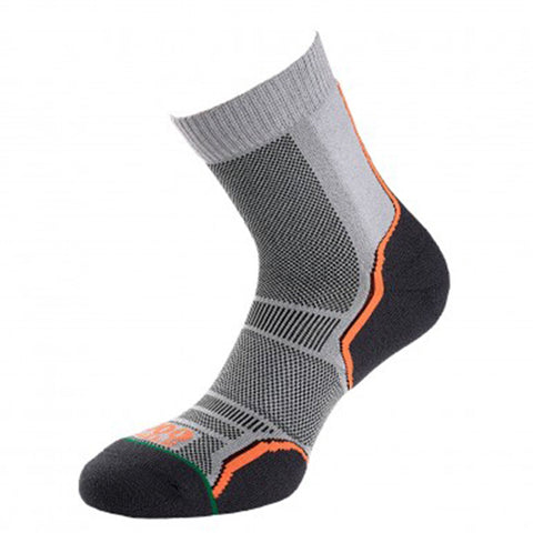Men's 1000 Mile Trail Sock Twin Pack