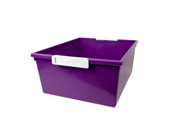 Tattle® : Tray 12QT