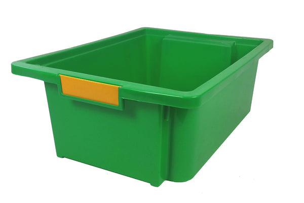 Stow 'N' Tell® HD Nest Stacking Bin: 6""