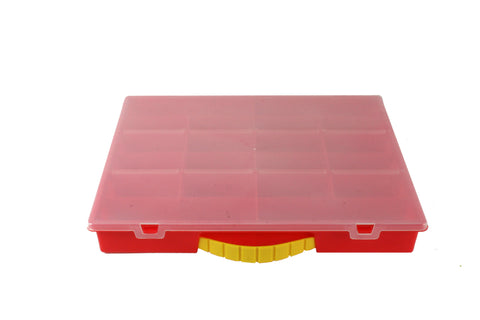 Organizer Case: Toy Car