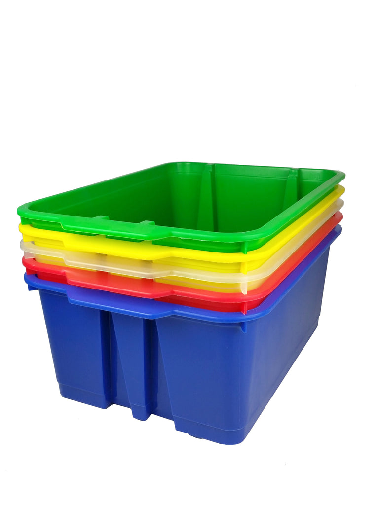 Economy Nest Stacking Bin