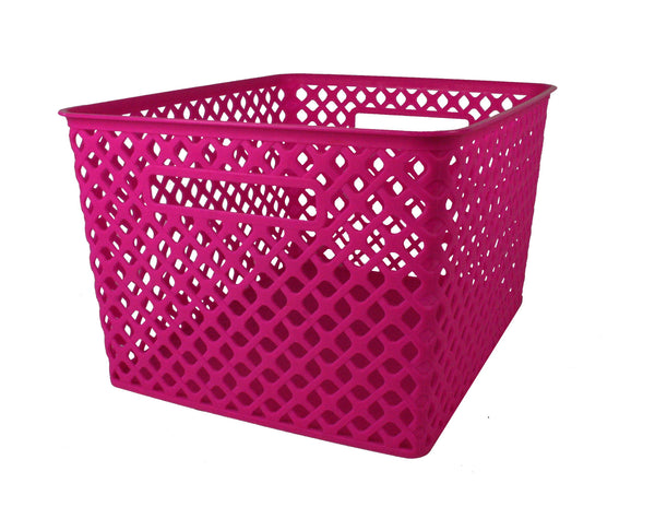 Woven Basket: Large