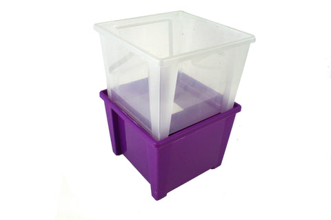 Nest Stacking Cube: Large