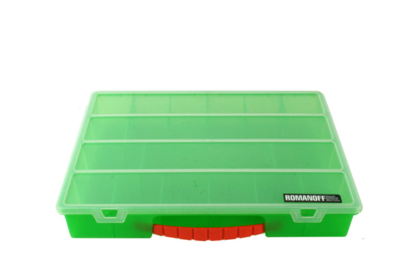 Organizer Case: Large; Ridge Top