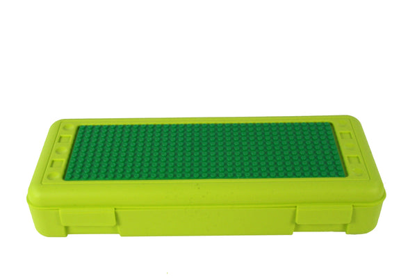 Ruler Box with Plate