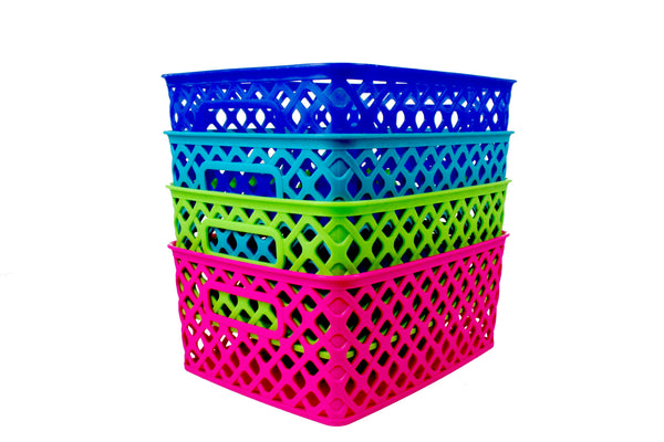 Woven Basket: Small