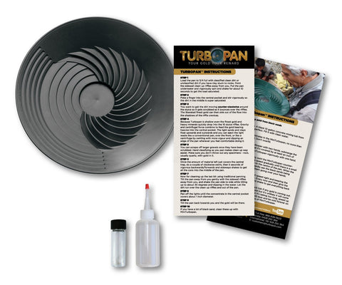 Get your panning gear at turbopan.com