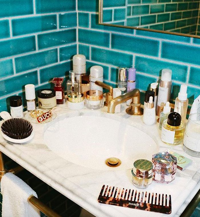 As Seen Featured on Byrdie Beauty //