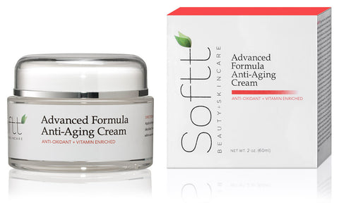 Advanced Formula Anti Aging Cream