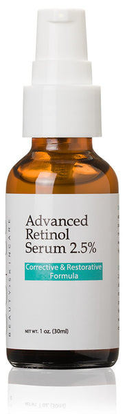 Advanced Retinol Serum