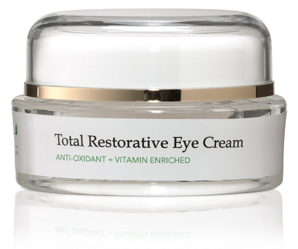 Total Restorative Eye Cream