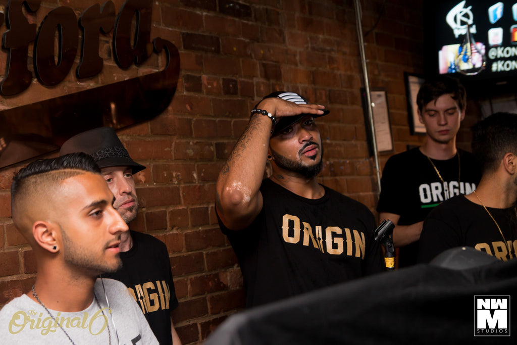 The First Original 6 Showcase