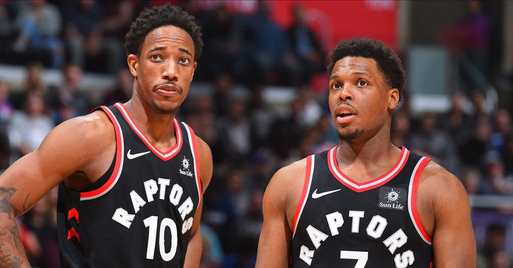 What A Time To Be A Raptor Fan