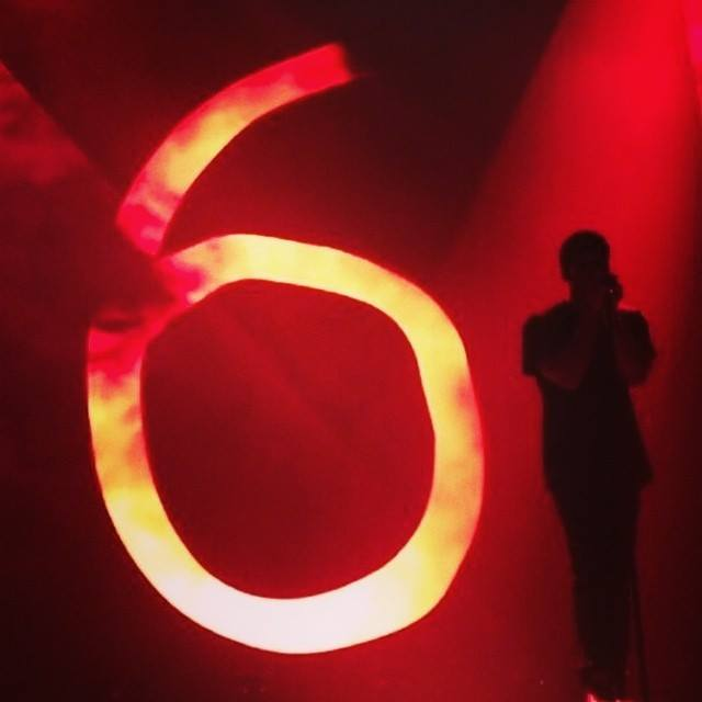 The Original Top 6