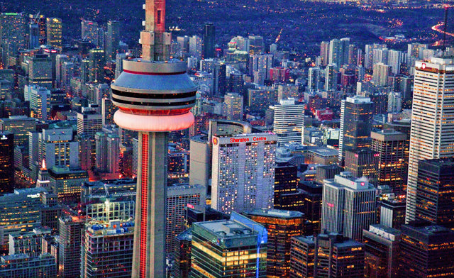 What Is The Original 6?